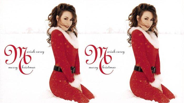 Download Lagu MP3 'All I Want for Christmas Is You' Mariah Carey, Cocok Diputar di Malam Natal 2019