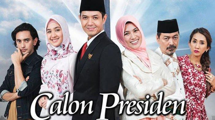 Sinopsis 'Calon Presiden' Episode Kamis, 10 Januari 2019, Bayi Mustakim Lahir, Bang To'ip Panas!