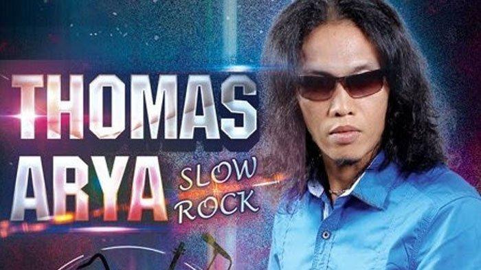Download MP3 Kumpulan Lagu Thomas Arya Album Terbaru: Kebahagiaan Yang Sirna, Bunga, Orang Ketiga