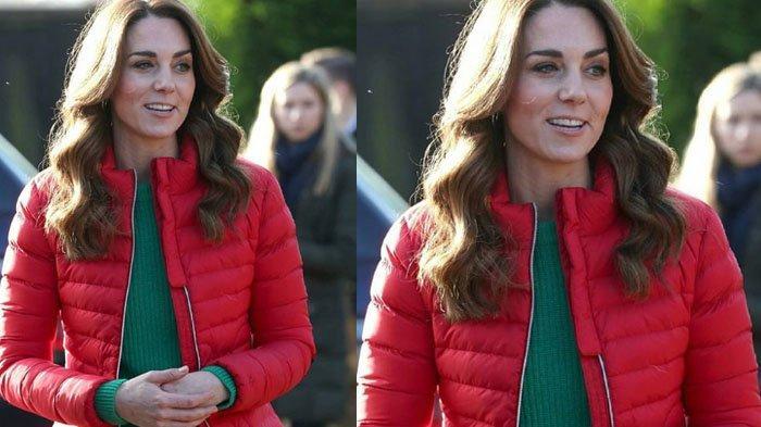 3 Mix and Match Gaya Busana Natal Ala Kate Middleton, Bisa Jadi Inspirasi Kamu untuk Natal 2019