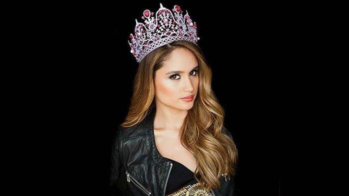 Cinta Laura Bicara Soal Desakan Ikut Miss Universe 2019, Minta Maaf dan Kemungkinan Ikut Tahun 2020