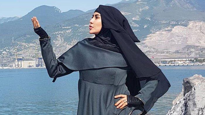 Cinta Penelope Dulu Nikah Siri, Kini Telah Menikahi Pria Turki Secara Resmi 6 Bulan Lalu