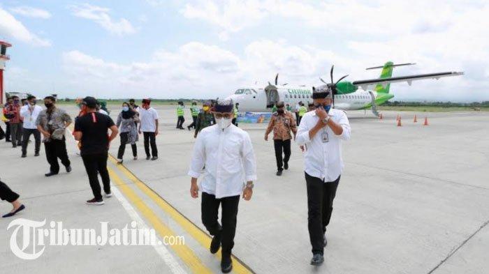 Citilink Resmi Membuka Kembali Rute Penerbangan Banyuwangi-Denpasar PP, Berikut Jadwalnya