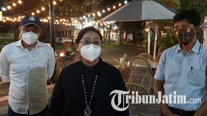 Polisi dan Manajemen Citraland Surabaya Pastikan G Walk Taat PPKM Darurat: Tak Tahu Kapan Direkam