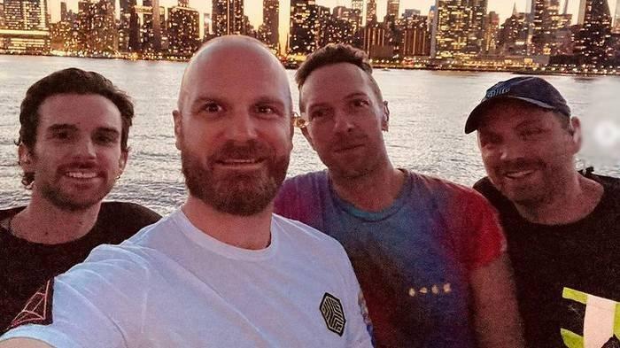 Chord Gitar & Lirik Lagu 'Fix You' Coldplay, Kunci dari C: When You Lose Something You Can't Replace