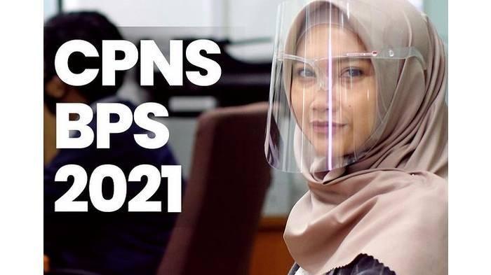 Deretan Formasi CPNS 2021 untuk Lulusan S1: Badan Pusat Statistik, Lemhannas RI hingga Kemenkumham