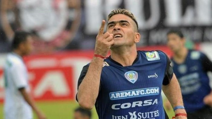 Raffi Ahmad Ungkap Kriteria Pemain Bidikan RANS Cilegon FC, Cristian Gonzales Segera Merapat?