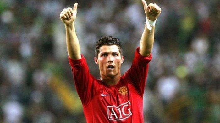 4 Formasi Menakutkan Manchester United Usai Datangkan Cristiano Ronaldo