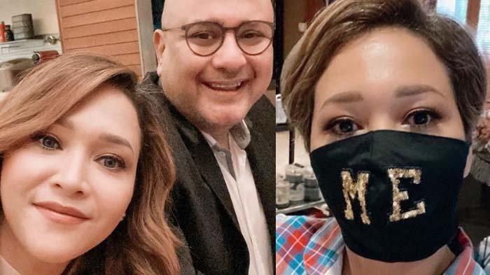 Kerugian Maia Estianty karena Corona, Istri Irwan 'Mumet' Pikir Gaji Karyawan: Sedih, Drop 70 Persen