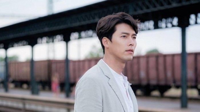 11 Drama Korea yang Pernah Dibintangi Hyun Bin, 'Secret Garden' hingga 'Crash Landing On You'