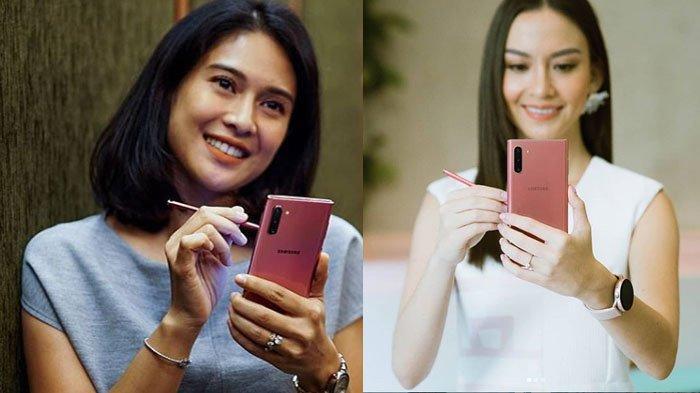 Daftar Harga HP Samsung November 2019, Ada Promo Akhir Tahun, Samsung Galaxy Note 10 Rp 13,6 Jutaan