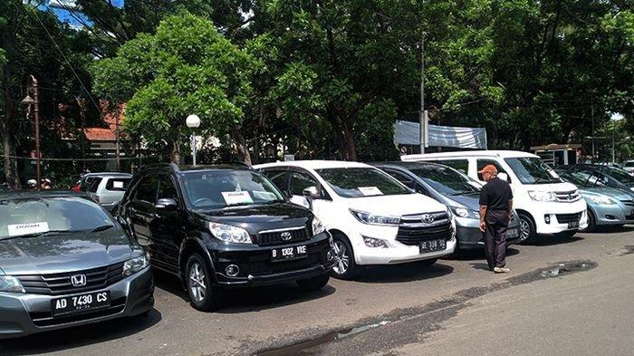 Daftar Mobil Bekas Murah Harga Rp 80 Jutaan Ada Toyota Avanza 2009 Suzuki Ertiga Keluaran 2013 Tribun Jatim