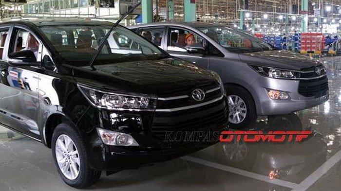 Punya Uang Rp 68 Juta Kini Bisa Beli Mobil Bekas Toyota Kijang Innova, Ini Daftar Harga Selengkapnya