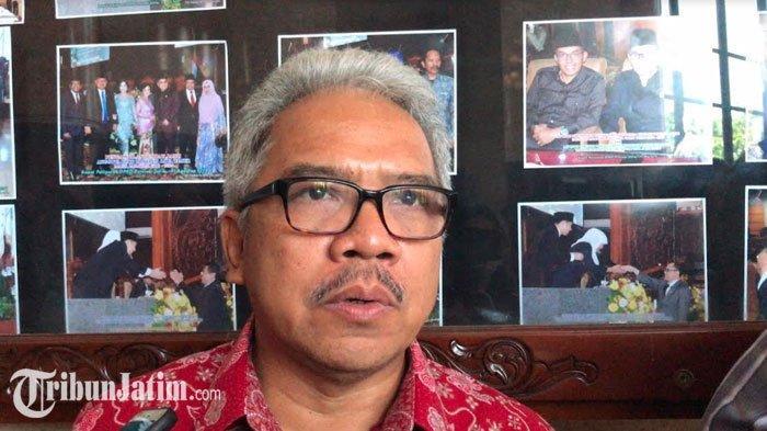 Daftar Usulan UMK 2020 dari 34 Kabupaten/Kota di Jawa Timur, Hanya 15 Daerah Sesuai Aturan Kenaikan