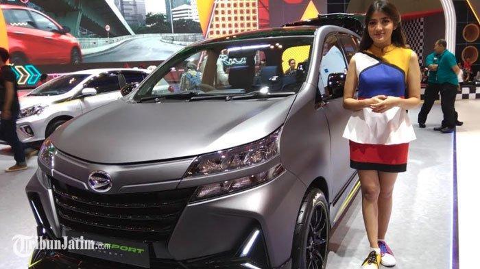 Daihatsu Stop Produksi Sementara Ikuti PSBB Demi Cegah Corona, Pembukaan Pabrik Disesuaikan Kondisi