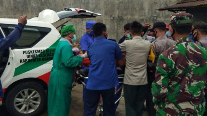 Diduga Keracunan Amonia, 2 Orang Ini Mendadak Pingsan Saat Bersih-bersih Sarang Walet di Bojonegoro