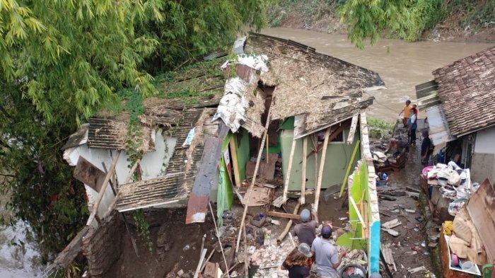 18 Tahun Tinggal Berdekatan Sungai Bedadung Jember, Baru Kali Ini Diterjang Banjir
