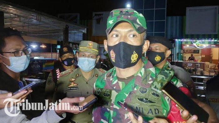 Warung dan Kafe di Tuban Tutup Jam 9 Saat PPKM, Boleh Lebih, Asal Hanya Layani Bungkus