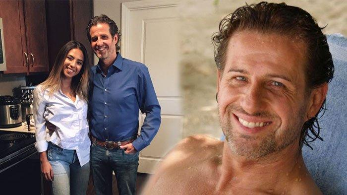 5 Fakta Daniel Kaiser, Mantan Suami Susi Pudjiastuti dan Ayah Nadine Kaiser yang Mencuri Perhatian