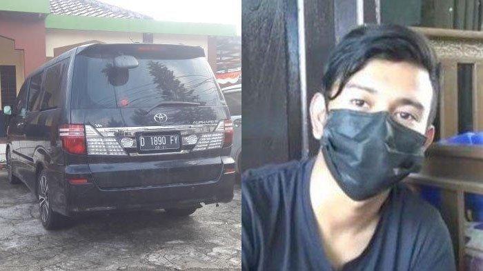 Danu ungkap alasan DNA-nya bisa berceceran di TKP pembunuhan ibu dan anak di Subang