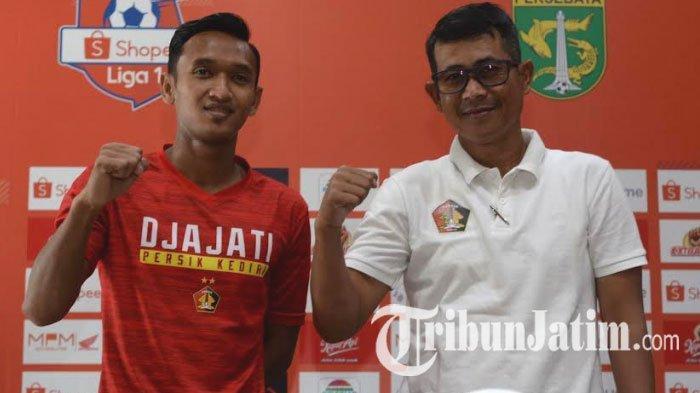 Persik Vs Bhayangkara FC, Bertahan dan Menyerang Jadi Strategi Utama Skuad Macan Putih