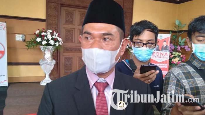 Jadi Ketua DPRD Kabupaten Malang, Darmadi Siap Kawal Pemerintahan Sanusi-Didik Secara Profesional