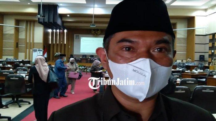 DPRD Kabupaten Malang Restui Pemangkasan Anggaran Mamin dan Perdin