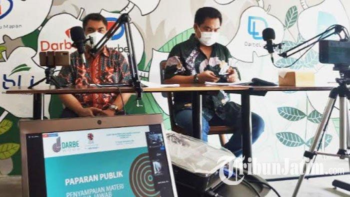 PT Darmi Bersaudara Optimistis Tatap Tahun 2021, Terbitkan Saham Baru Rp 30 M Jadi Strategi Utama