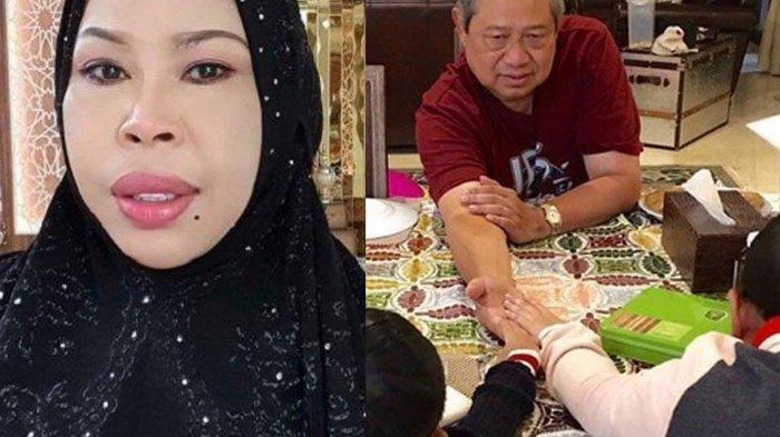 VIRAL TERPOPULER - Janda Kaya Raya Nikahi Mantan Pembantunya hingga Kado Ulang Tahun Ke-74 SBY