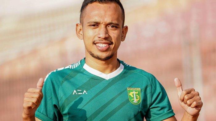 Irfan Jaya Resmi Umumkan Perpisahan dengan Persebaya Surabaya: Terima Kasih 4 Musim yang Luar Biasa