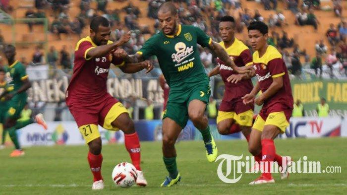 Persebaya Vs Persik, Akan Hadapi Tim Promosi Liga 1 2020, Pasukan Aji Santoso Haram Remehkan Lawan