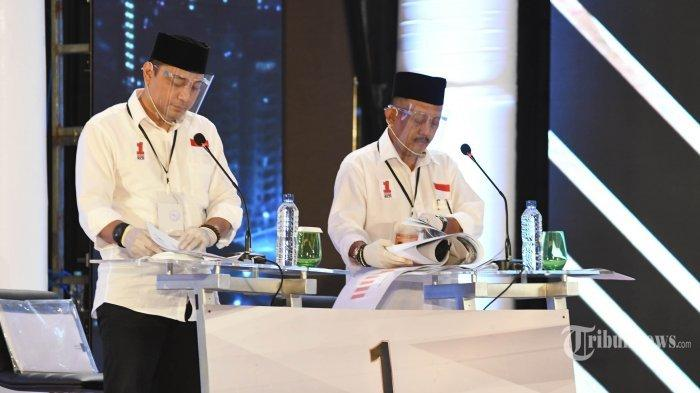 Wali Kota Surabaya Terpilih Eri-Armuji Dilantik Akhir Februari