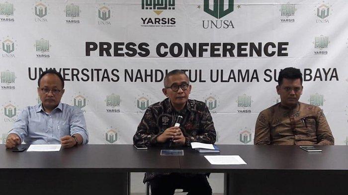 Entrepreneur Plus Festival 2019, Rektor Unusa: Kami Siapkan Mahasiswa di Bidang Kewirausahaan