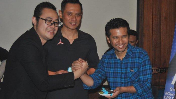 Musda Demokrat Jawa Timur, DPD Jatim Serahkan Pada DPP, Nyatakan Selalu Siap