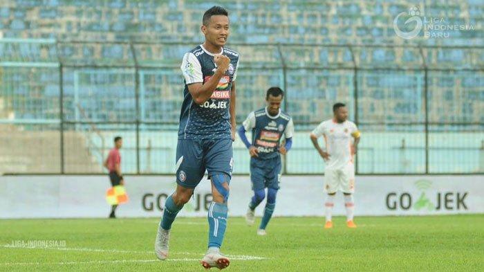 Jelang Laga PS Tira Vs Arema FC, 3 Pemain Singo Edan Demam, Dendi Santoso dan Ricky Absen Latihan