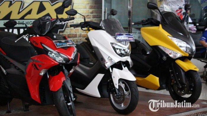 Kini Beli Motor Yamaha Bisa Lima Menit Saja Plus Dapat Potongan Harga