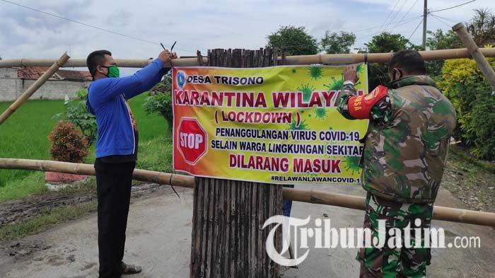 Pencairan Dana Desa Lancar, Pemkab Ponorogo Sebut Penerapan PPKM Mikro Bisa Optimal