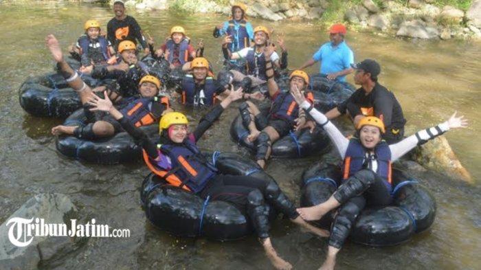 PPKM Darurat, Tempat Wisata di Trenggalek Tutup, Disparbud Yakin Program 100 Desa Wisata Lancar