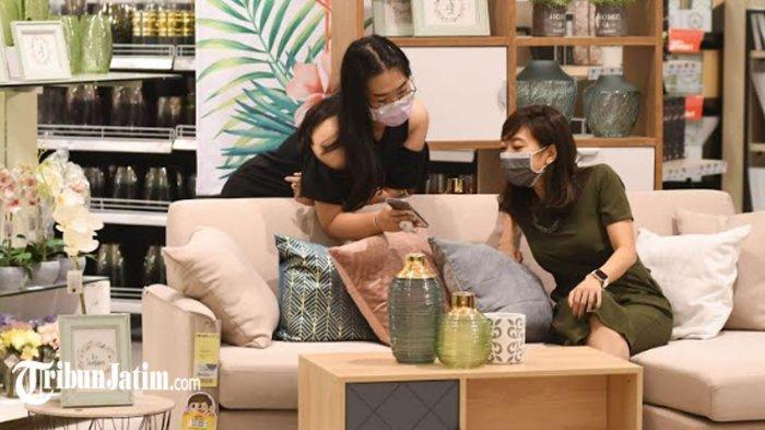 7 Cara Hindari Overbudget Saat Mendekorasi Rumah: Belanja Online hingga Manfaatkan Barang Bekas