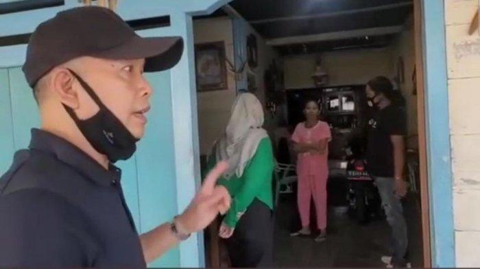 Isi Caci Maki Abdul Rozak ke Haters Ayu Ting Ting Kasar Parah? Orang Tua KD Sampai Dikuatkan Polisi
