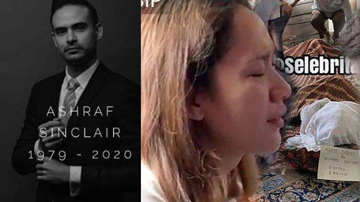 BCL Nangis Histeris Tahu Aktivitas yang Disembunyikan Ashraf, Dikuak Ketua Panti: Tak Suka Publikasi