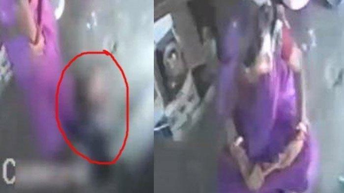 Suami Buka CCTV Tersembunyi di Rumah, Syok Sikap Parah Istri Sehari-hari, Nasib Mertua & Anak Miris