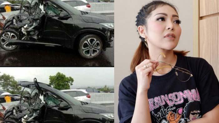Simpang Siur Sebab Chacha Sherly Meninggal, Hasil Olah TKP Tak Bisa Menipu, Cita Citata: Stop Hoax