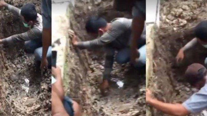VIRAL TERPOPULER: Asmara Sesama Jenis Berujung Maut - Penemuan Jasad Ibu Hamil di Dekat Septic Tank