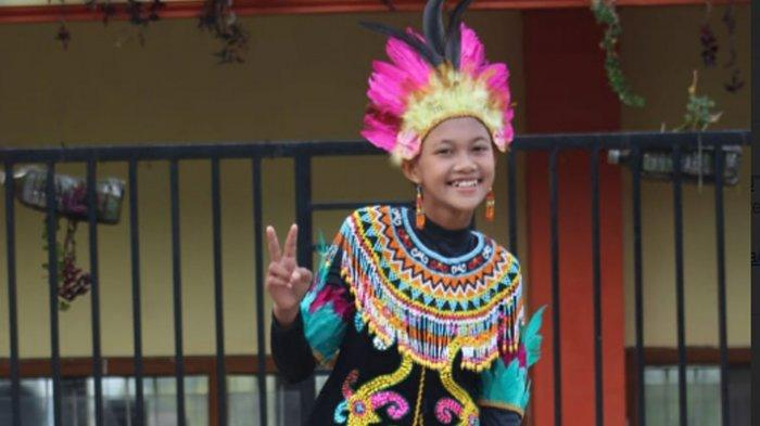Devi Kisnadelia Indah Suci Harumkan Kota Batu, Videonya Bahas 'Warna Kulit' Juarai Lomba Kemendikbud