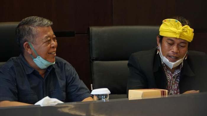 Bertemu DPRD Jatim, Dewan Kesenian Jawa Timur Curhat Minimnya Alokasi Anggaran yang Diterima
