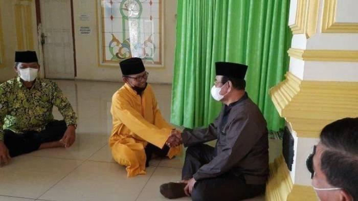 Terkuak Alasan Ustaz di Bekasi Viral Larang Jemaah Pakai Masker, Bukan karena Tidak Percaya Covid-19