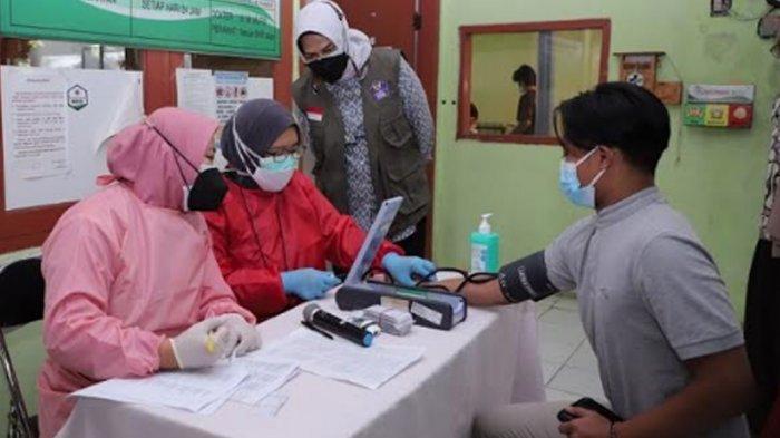 Wali Kota Dewanti Harap Alokasi Vaksinasi Covid-19 untuk Anak-anak Kota Batu Segera Terealisasi