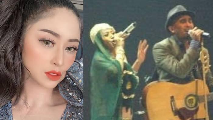 Sosok Berpengaruh Glenn Fredly di Perjalanan Karier Dewi Perssik: Sang Legend yang Bela & Terima Aku