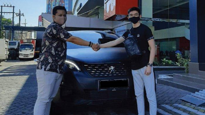 Cerita Pria Surabaya Boyong Mobil New Peugeot Black Night Limited Rp 808 Juta, Tak Sempat ke GIIAS